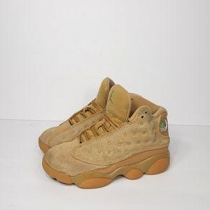 Nike Air Jordan XIII Retro Wheat  Sz 12 C